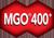 Manuka med MGO400+
