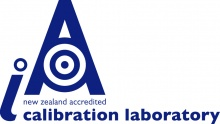 ISO 17025 IANZ Accredited Laboratory